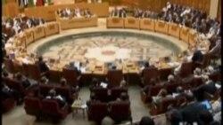 阿联: 将争取结束叙利亚暴力