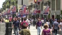 Chavez Opponents Say Venezuela is Not Democratic