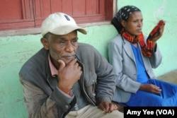 Comunidade no sul da Etiópia fala sobre mutilação genital.