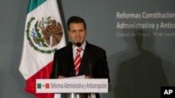 Энрике Пенья Ньето