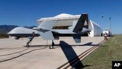 Unos $443 millones de dólares del presupuesto para el programa de drones en la frontera, podrían ser desviados y utilizados en otras actividades.
