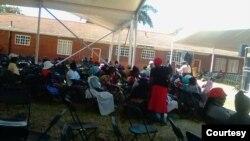 Mugabe Homestead In Zvimba 09-10