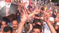 Egyptian Military Clashes With Muslim Brotherhood Supporters