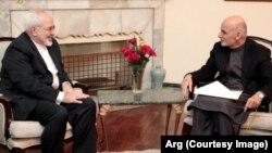 رئیس جمهور غنی به زودی به ایران سفر خواهد کرد