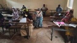 Burkina Faso kalanden ka, san lan ngongondan