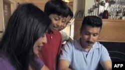 Latin Kökenli Gençler Üniversiteye Gitmeleri Konusunda Teşvik Görmekten Memnun