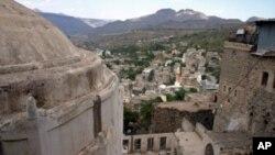 Soomaali lagu Xir-xiray Dalka Yemen