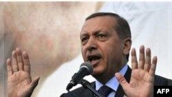 თურქეთი ერაყს ახალი განცხადებით მიმართავს
