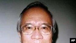 Dr Nguyen Dan Que