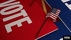 Los estadounidenses acuden a las urnas el 4 de noviembre en un proceso en el que se involucran varios temas a la hora de decidir.
