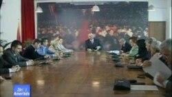 Opinione për marrëveshjen politike në Shqipëri