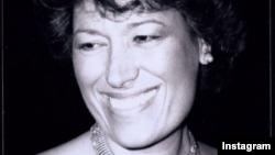 کارلا فندی از بنیانگذاران مارک مشهور فندی