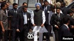 بھارتی وزیر اعظم