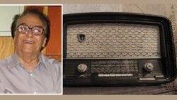حیدر صارمی، خالق نقش رادیویی جانی دالر درگذشت