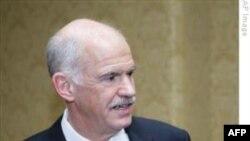 Hy Lạp bắt đầu đàm phán với EU, IMF về trợ giúp tài chánh
