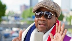 VOA's Roger Muntu Reflects On The Life Of Papa Wemba