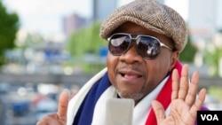 Papa Wemba, Ilo e Jamal