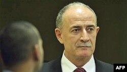 Veselin Šljivančanin, bivši oficir JNA, izdržao je dve trećine kazne u Haškom tribunalu zaključno sa 20. junom.