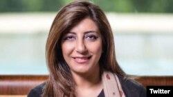 پاکستان کے دفتر خارجہ کی ترجمان عائشہ فاروقی