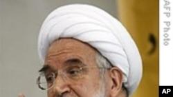 伊朗反对派做好准备,为强暴指控提供证据