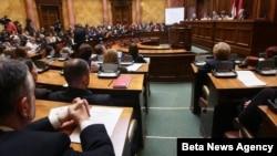 Javno saslušanje Odbora za evropske integracije o akcionom planu u Domu Narodne Skupštine