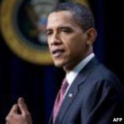 پرزيدنت اوباما روز ١٨ دسامبر در نشست کپنهاگ شرکت خواهد کرد