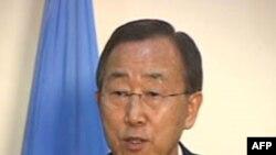 Tổng thư ký LHQ: Trận lụt Pakistan là thảm họa tồi tệ chưa từng thấy