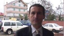 Ndërtimi i rrugës Shkodër-Hani Hotit