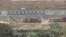 China-Backed Hydro Dam Upsets Burma Locals