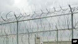 امنیت بخش زیادی از زندان بگرام به دست افغان ها