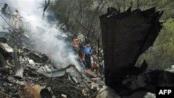 Авіакатастрофа під Ісламабадом