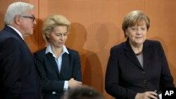 ټاکل شوې چې د جرمني پارلمان د چارشنبې په ورځ ددې طرحې په اړه رای ورکړي.