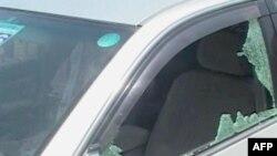 Vozilo u kojem je ubijen saudijski diplomata Hasan al-Hatani