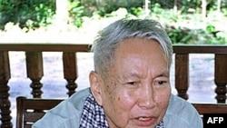 Khmer Ðỏ tàn sát trên 1/4 dân số Campuchia và Pol Pot kẻ phải chịu trách nhiệm nhiều nhất đã chết năm 1989