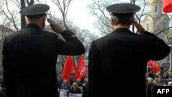23 февраля – день массовых предвыборных акций в Москве