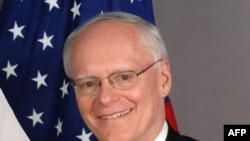 Ông James Jeffrey