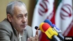 علی اصغر فانی وزیر پیشین آموزش و پرورش ایران