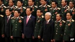Trang có tên ông Nguyễn Tấn Dũng từng được nhiều người đọc dịp Đại hội Đảng 12 năm ngoái.