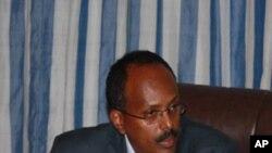 Talada Xildhibaanada Somalia ee Ra'iisal Wasaaraha Cusub