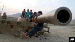 یونسیف: په افغانستان کې دوه میلیونه ماشومان په خوارځواکۍ د اخته کیدو له وېرې سره مخ دي.