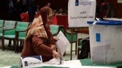 برغم حملات و بمب گذاری های خشونت بار، مردم عراق در انتخابات شرکت می کنند