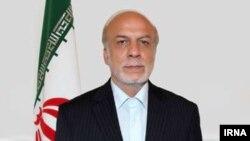 ابراهیم رحیمپور معاون آسیا و اقیانوسیه وزارت امور خارجه ایران
