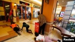 Kenya imeshuhudia mashambulizi kadhaa yaliyoshukiwa kuwa ya kigaidi ikiwemo lile la Westgate Mall, September 21, 2013.