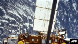 Супутник НАСА призначений для дослідження верхніх шарів атмосфери важить майже 7 тон.
