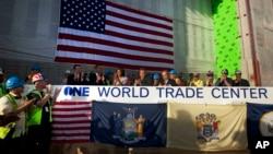 Distintas compañías en 28 estados pagaron millones de dólares por utilizar el nombre World Trade Center.