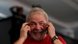Lula diz que não troca a dignidade pela liberdade