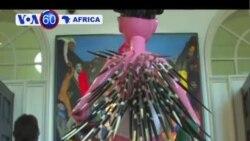 VOA60 Africa - October 21, 2013