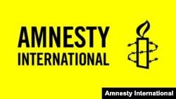 大赦国际标徽