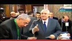 رفراندوم قانون اساسی مصر