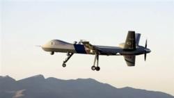 در حمله هوایی آمریکا در شمال غربی پاکستان یک شبه نظامی کشته شد